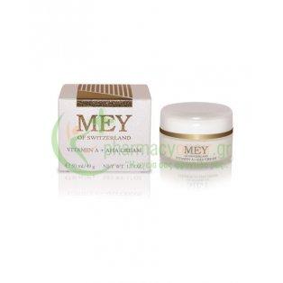 MEY - Vitamin A + AHA Cream 50mL