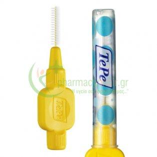 TEPE - Μεσοδόντια Βουρτσάκια 4 0.7mm 8τμχ
